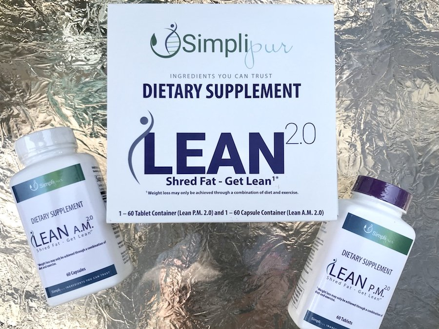 weight loss, Simplipur, Lean.20, shred fat, get, lean, stay fit 1