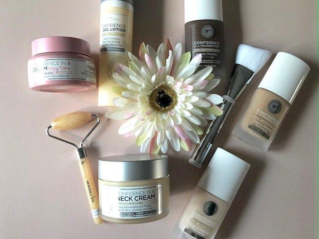 It Cosmetics, Spring Skin Care Regimen for, Skin care, Beauty