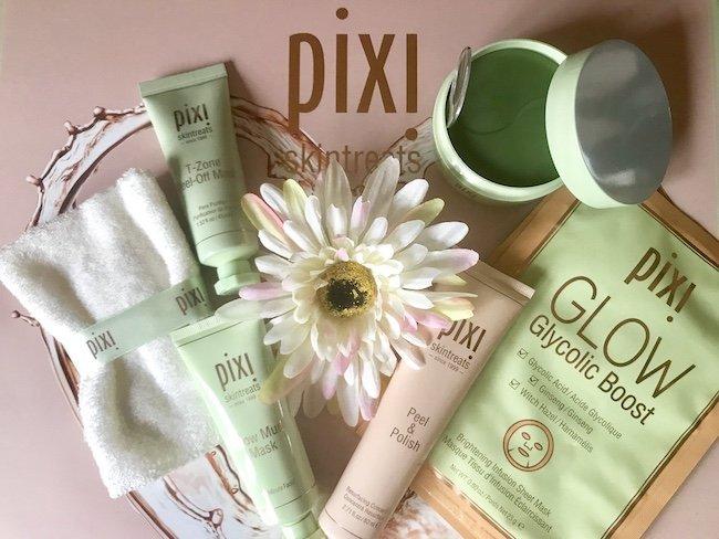 Pixi Beauty, Skintreats, Spring Skin Care Regimen for, Skin care, Beauty