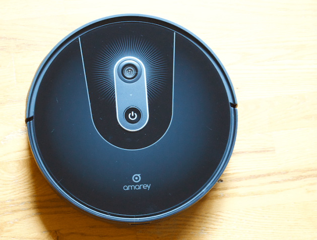 Robot Vacuum, Amarey, House Cleaning