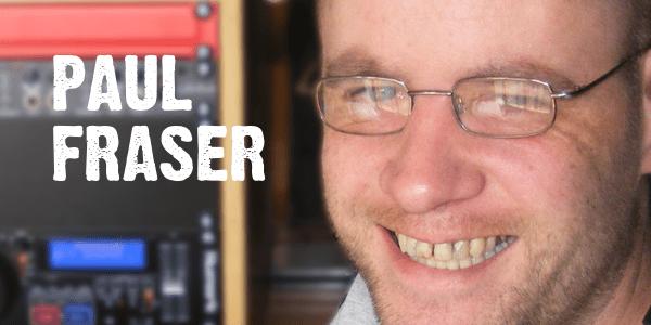 Paul-Fraser