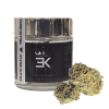 D8 infused Gelato hemp flower product picture on east coast herbalist shop page