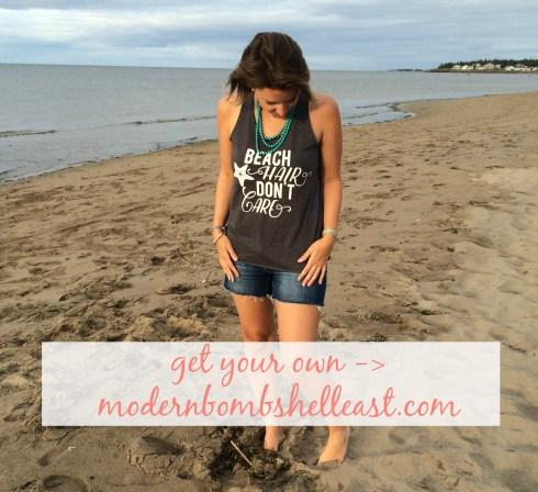 beachhairdontcare