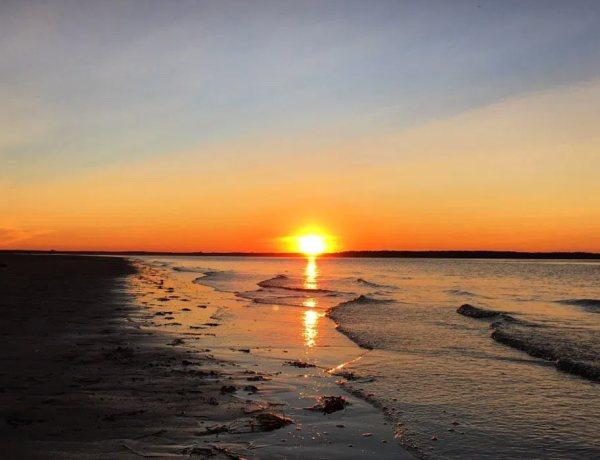 Impromptu Sunsets