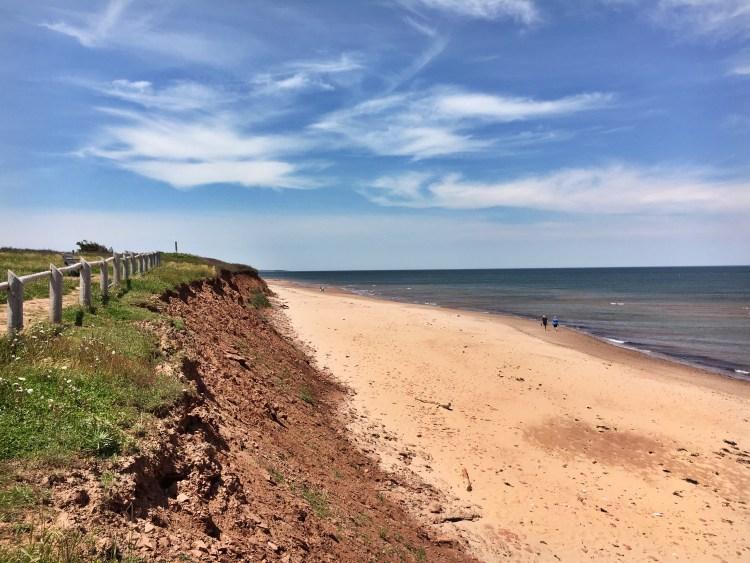 Gulfshore Beach