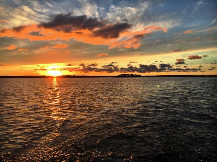 Sunset 3 :: Sunset Bay Cruises