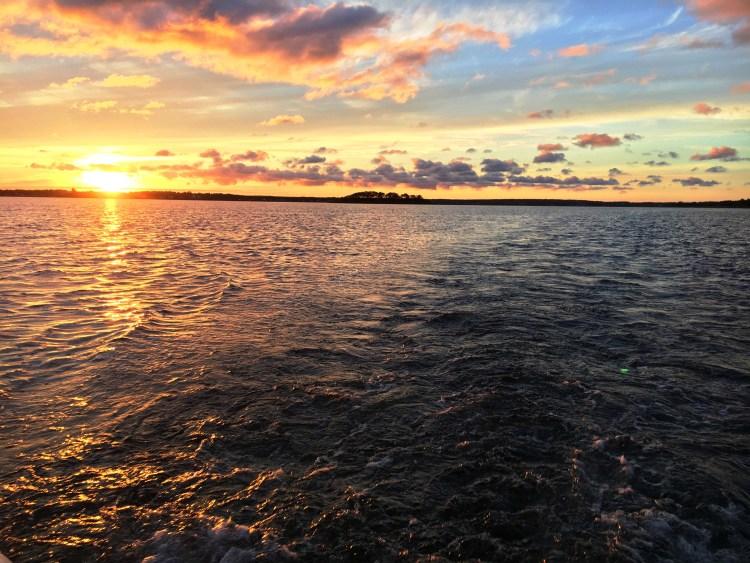 Sunset 4 - Sunset Bay Cruises