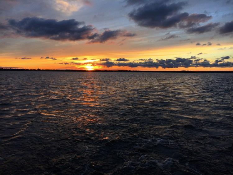 Sunset 7 - Sunset Bay Cruises