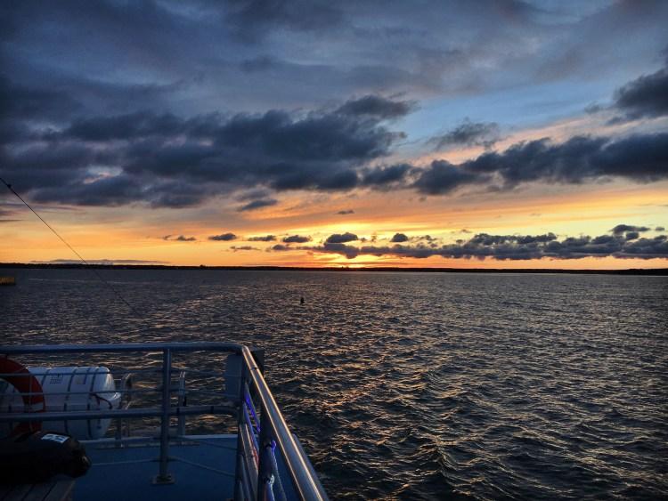 Sunset 9 - Sunset Bay Cruises