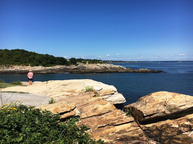 Cape Elizabeth - East Coast Mermaid 3