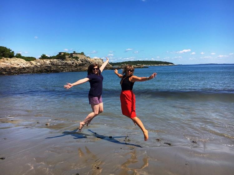 Cape Elizabeth - East Coast Mermaid 7