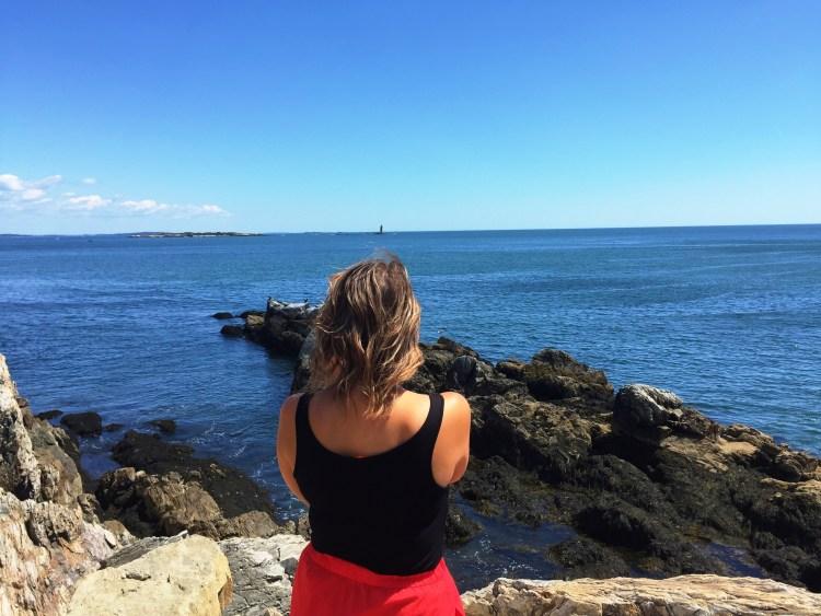 Cape Elizabeth - East Coast Mermaid 9