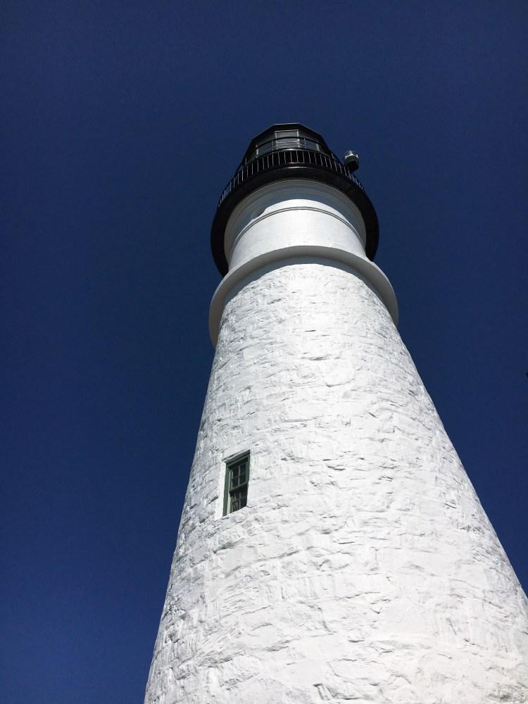 Portland Head Lighthouse - East Coast Mermaid 7