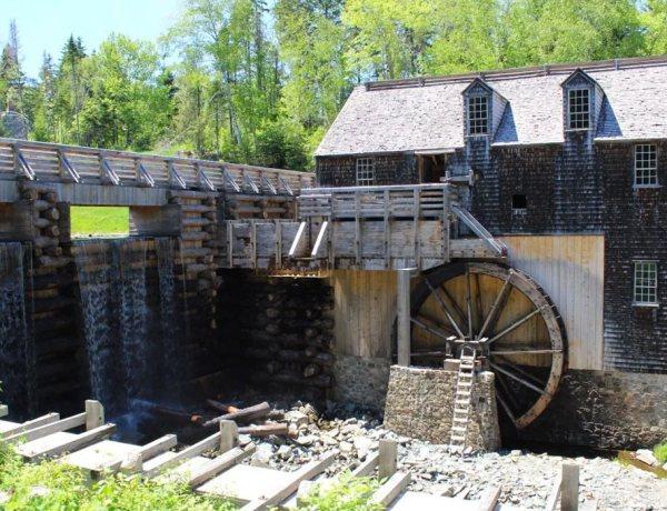 East Coast Summer Series: Kings Landing Historical Settlement