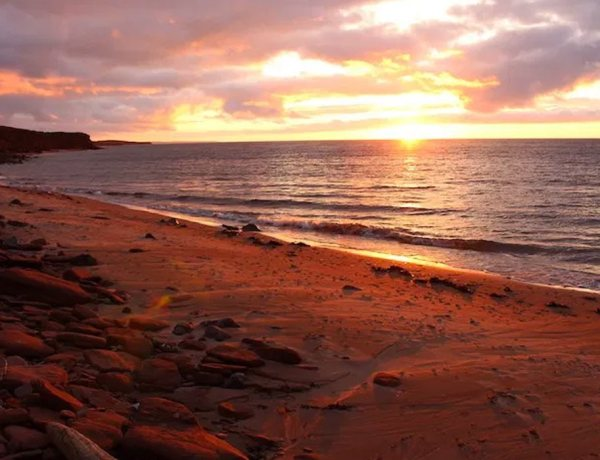 East Coast Summer Series: Prince Edward Island