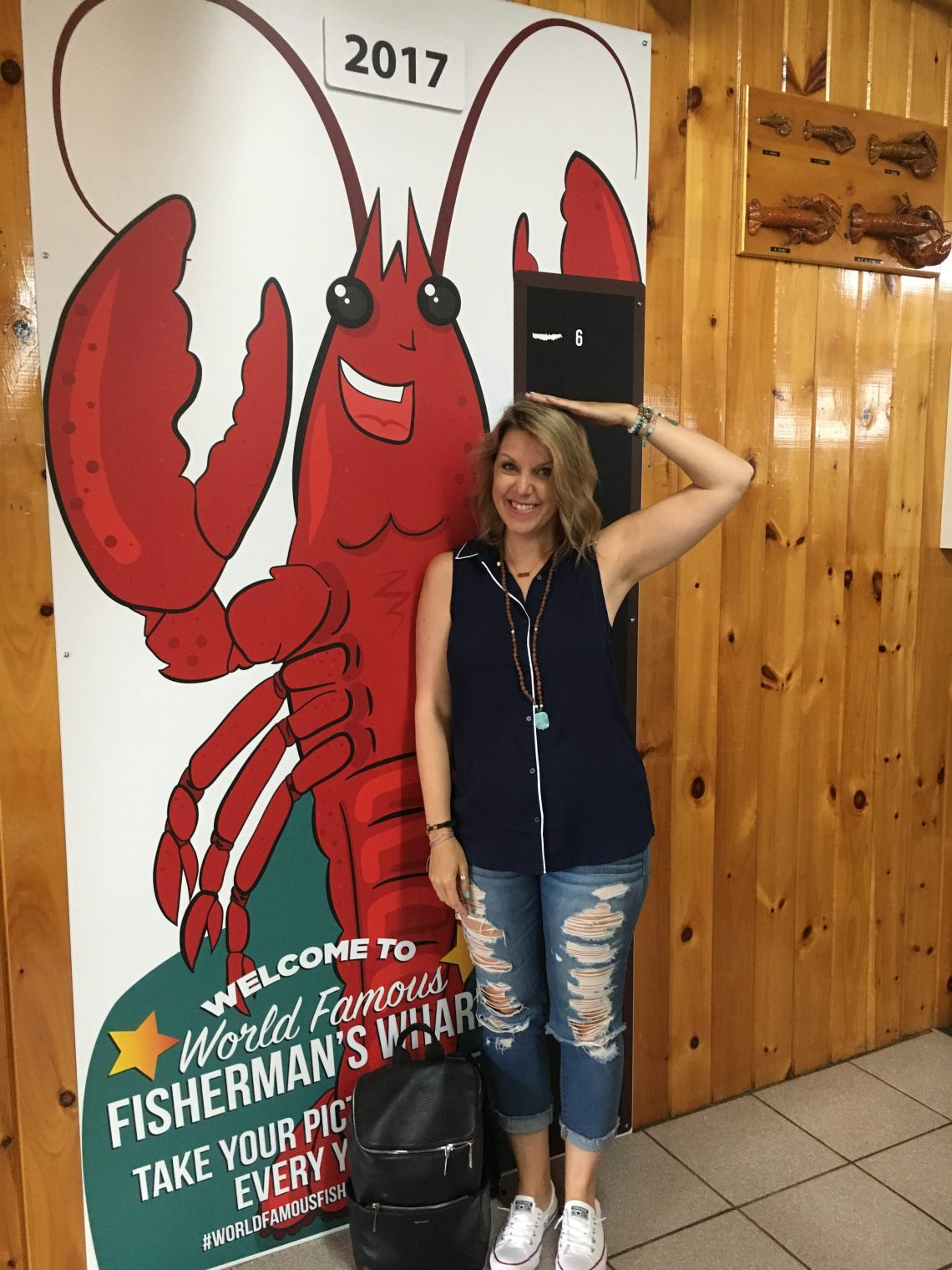 east coast mermaid north rustico lobster dinner