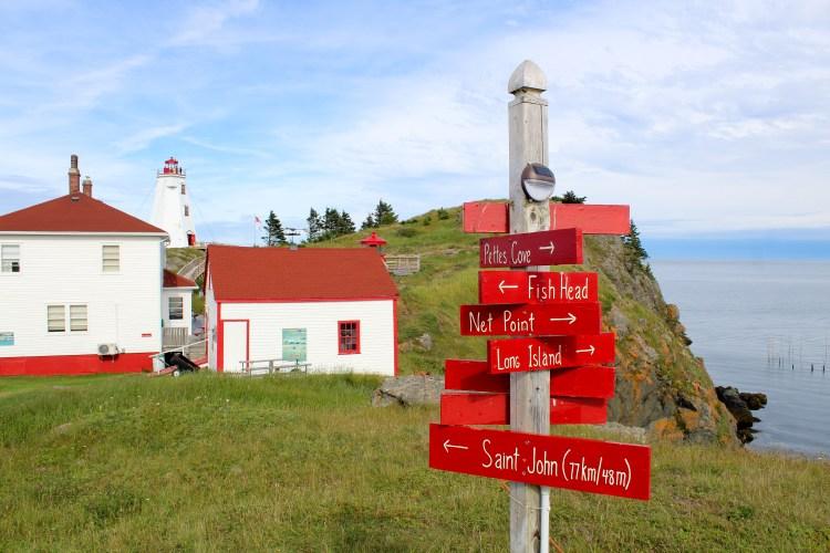 Swallowtail Lighthouse 4