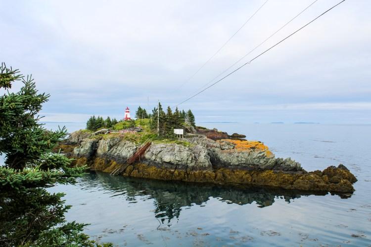 Head Harbor Light 3