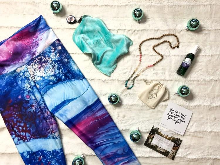 Holiday Gift Guide - Yogi Mermaid