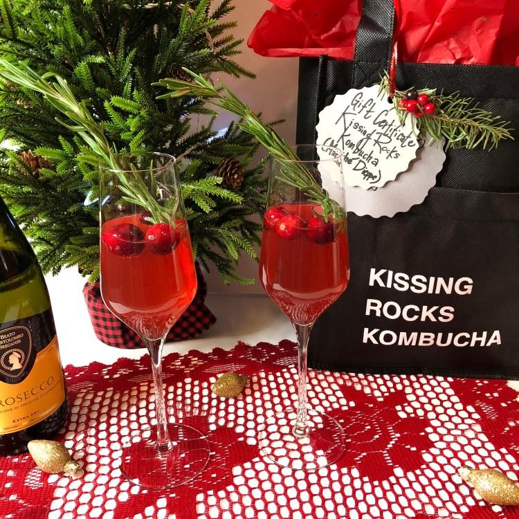 Kombucha Holiday Cocktails-7