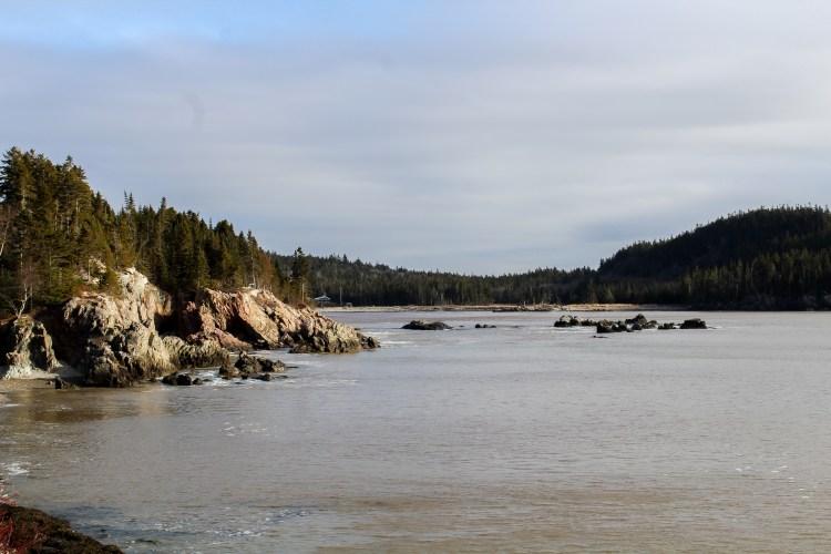 Nature Spa Chance Harbour - East Coast Mermaid 15