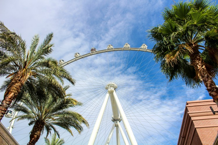 The High Roller 2