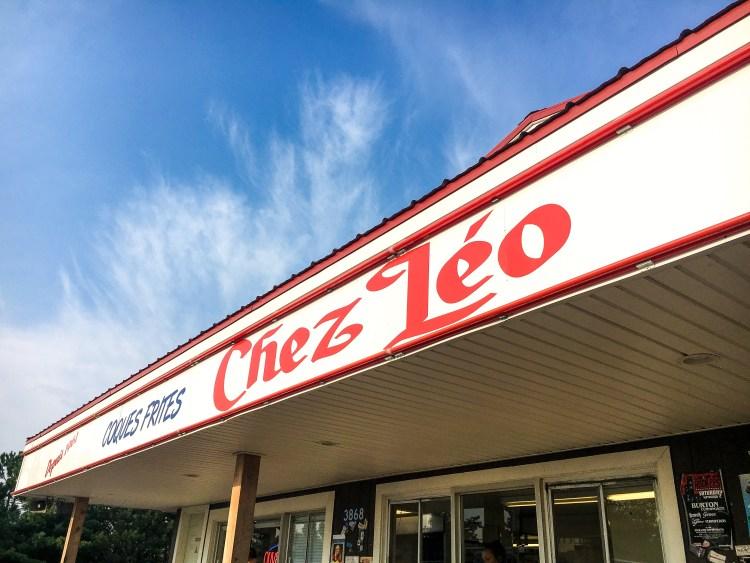 Chez Leo_