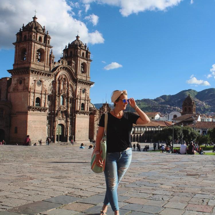 Cusco, Peru - East Coast Mermaid