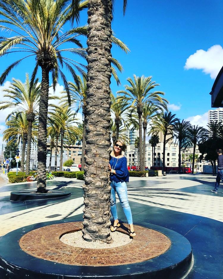 San Diego - East Coast Mermaid