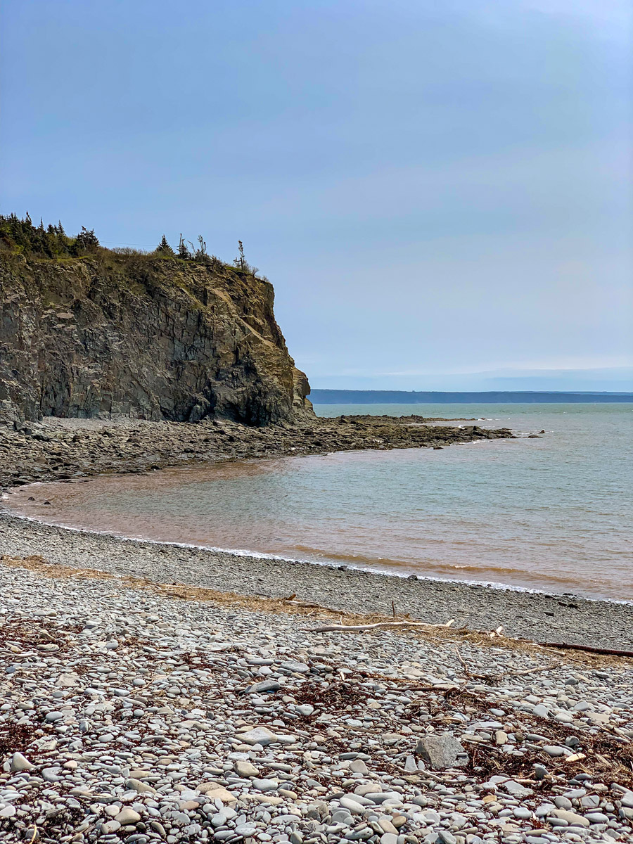Cape Enrage New Brunswick - East Coast Mermaid 2