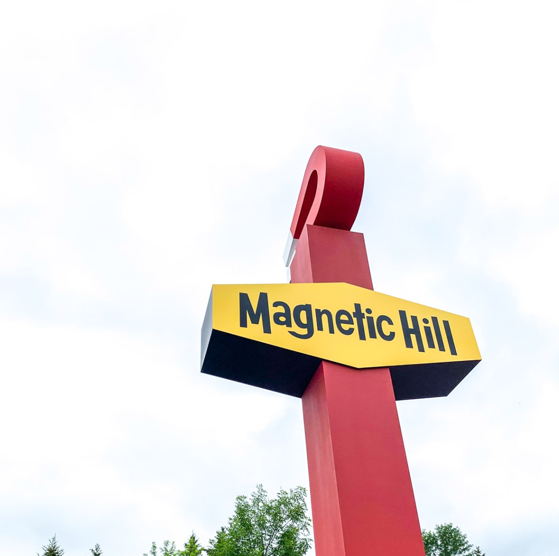 Magnetic Hill - East Coast Mermaid
