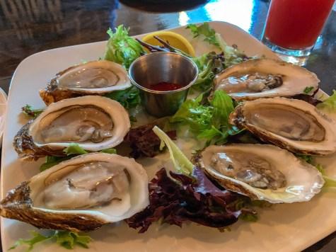 Billy_s Seafood Saint John - East Coast Mermaid 1