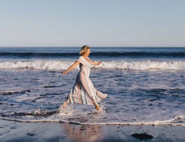 East Coast Mermaid 2020 word of the year