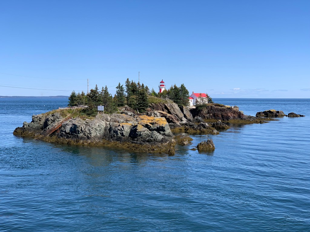 Campobello Island #NBStaycation Planning with East Coast Mermaid.