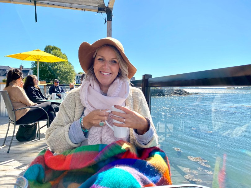 A Fall Getaway to St. Andrews by the Sea, New Brunswick Seasons By-The-Sea Bistro