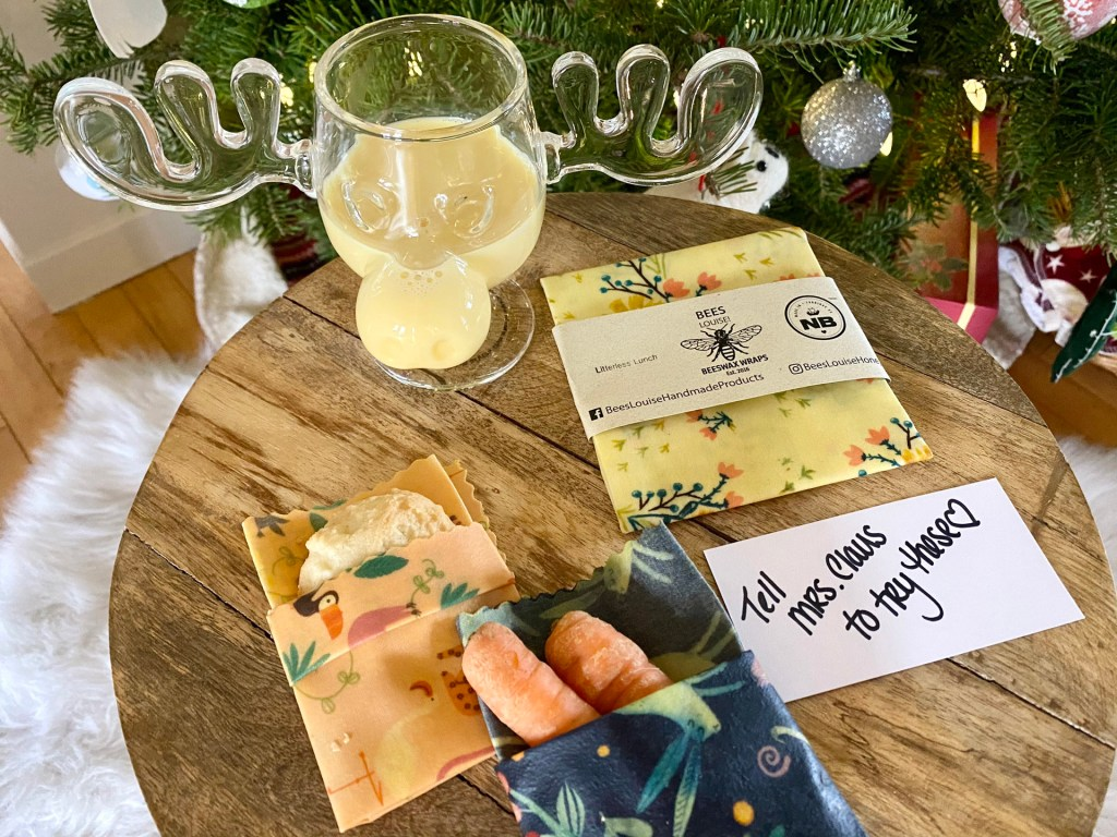 Christmas Giveaways: Bees Louise