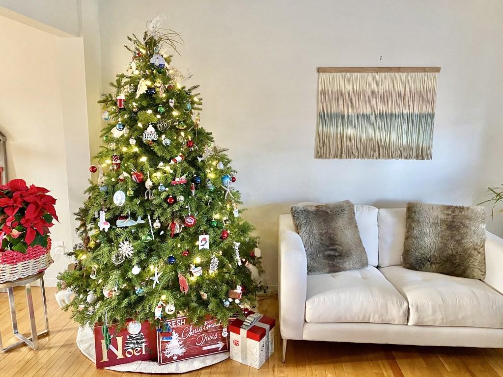 Christmas Giveaways: BOHÈMEbySEA