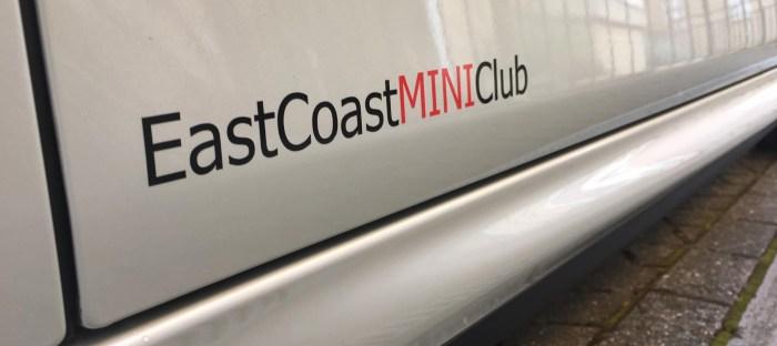 ECMC Club URL Stickers - in stock