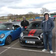 Lotus Track Day Feb 2016 0