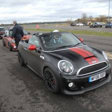 Lotus Track Day Feb 2016 6