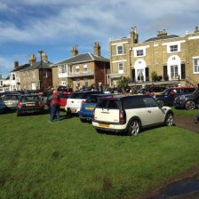 Easter Charity Run 2016 – Southwold 113
