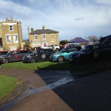 Easter Charity Run 2016 – Southwold 114