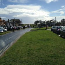 Easter Charity Run 2016 – Southwold 117