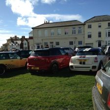 Easter Charity Run 2016 – Southwold 122