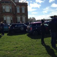 Easter Charity Run 2016 – Southwold 128