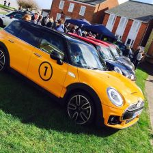Easter Charity Run 2016 – Southwold 12