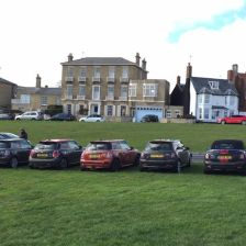Easter Charity Run 2016 – Southwold 14