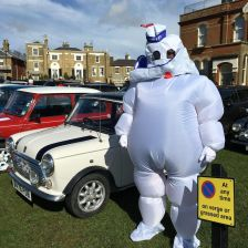 Easter Charity Run 2016 – Southwold 42