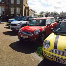 Easter Charity Run 2016 – Southwold 53