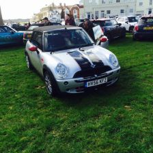 Easter Charity Run 2016 – Southwold 55